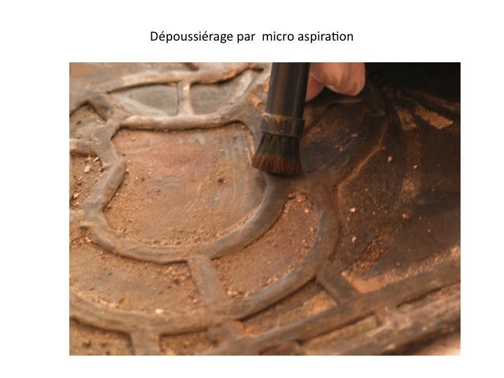 micro aspiration
