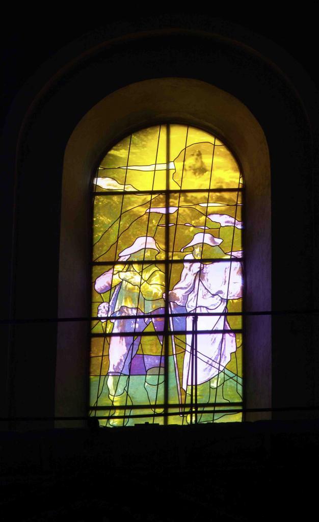 Création Cathédrale de Cahors