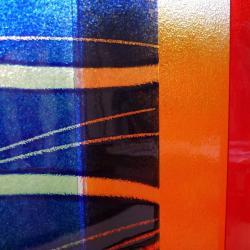 verre et couleur