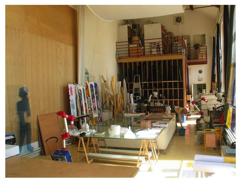 Salle de dessin et coloration