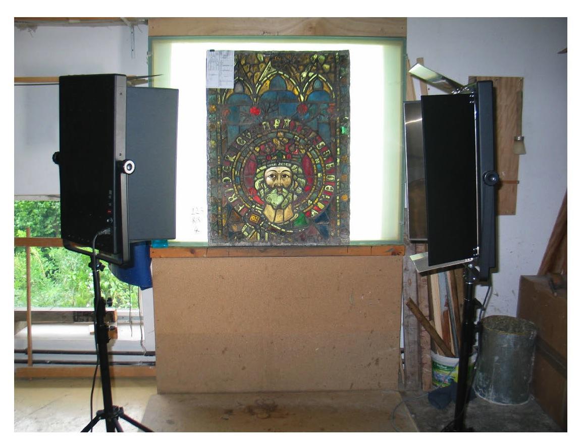 laboratoire photographique