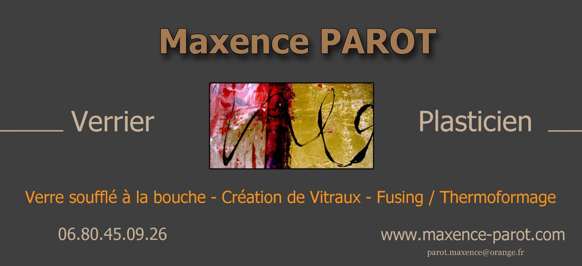 Maxence PAROT